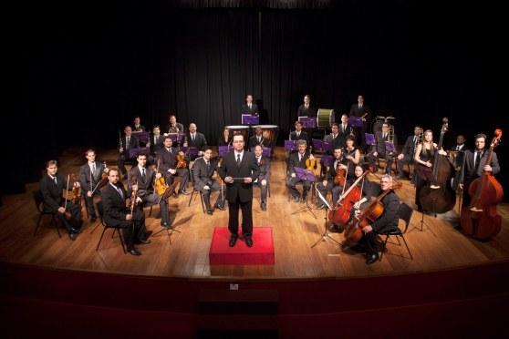 Orquestra Sinfônica de Barretos - 10.13