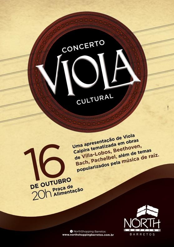 Viola Cultural