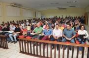 Evento reuniu mais de 300 pessoas