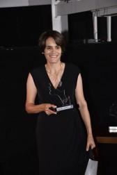 Fernanda Scarmato - FOTO MARCIO OLIVEIRA