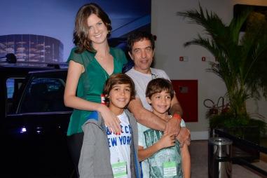 Ricardo Almeida e familia (1)