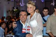 Xuxa e Mauricio de Sousa (1)