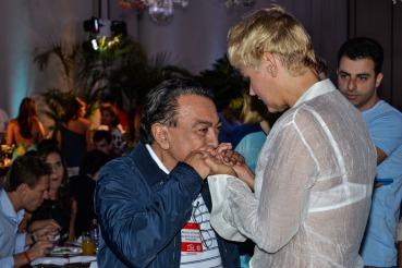 Xuxa e Mauricio de Sousa (2)