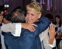 Xuxa e Mauricio de Sousa (4)