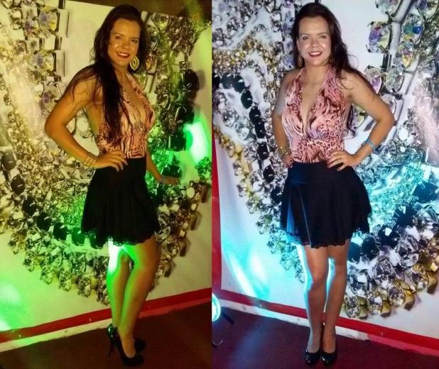 Agda Catarina - Foto 07