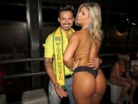 Matheus Gouveia e Vencedora do Vasco