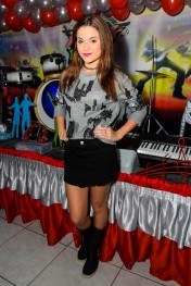 Rayssa Chaddad