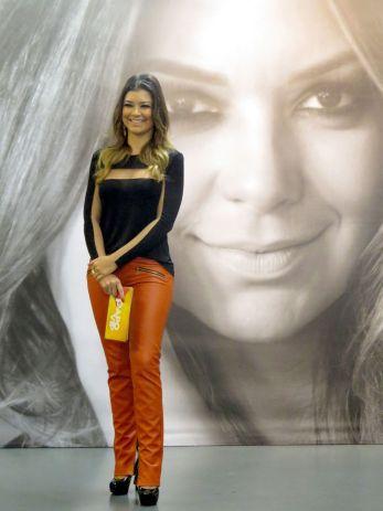Amanda Françoso