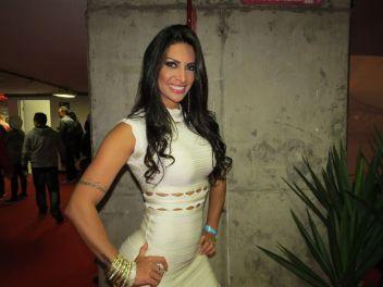 Helena Soares - Musa do Rally dos Sertões