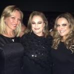 Misses 2 Adriana Collin, Patricia Godoi Najar e Flavia Cavalcante