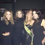 Misses 3 Flavia Cavalcante, Patricia Godoi Najar, Marcia Gabrielle, Ana Elisa