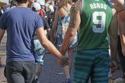 15º Feira Cultural LGBT – Foto: Paulo Pinto/ Fotos Públicas
