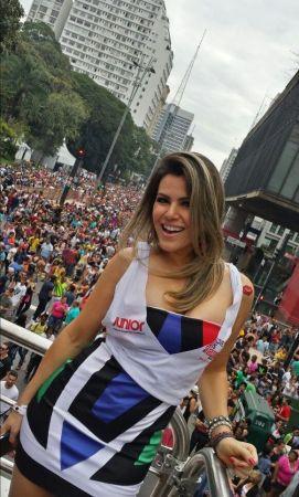 Tania Oliveira - Foto: Renato Cipriano